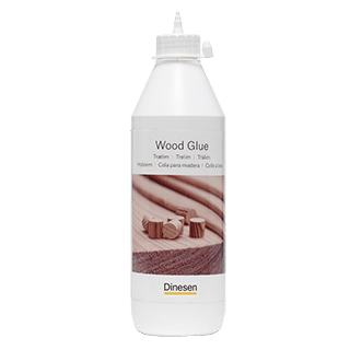 Holzleim, 0,75 Liter