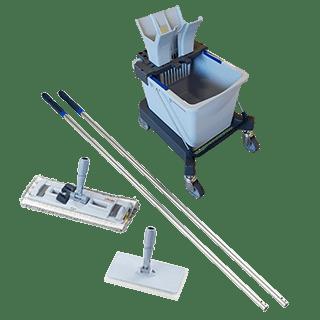 Dinesen floor kit