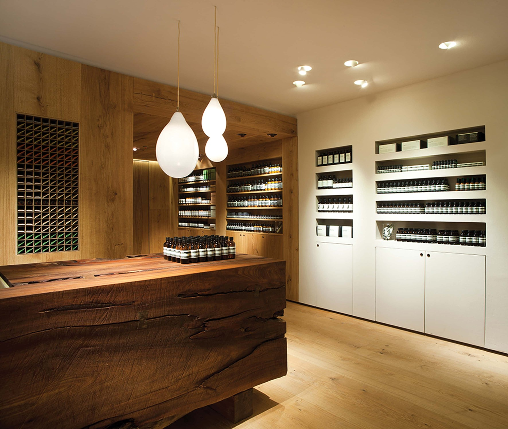 oak wooden planks natural oil aesop stockholm shop dinesen.jpg