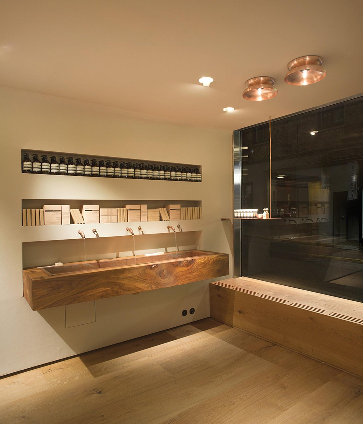 oak wooden planks natural oil aesop stockholm shop dinesen 04.jpg