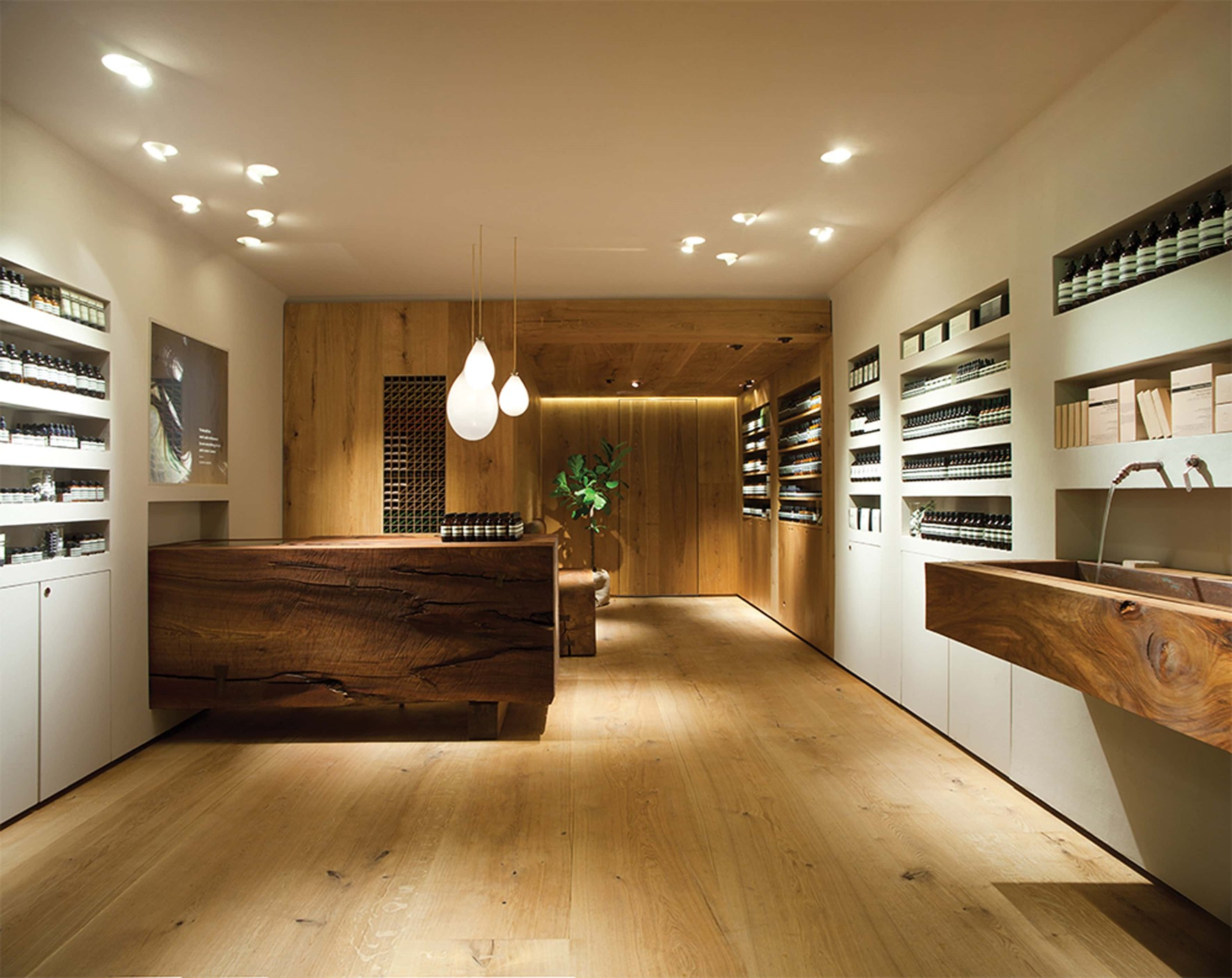 oak wooden planks natural oil aesop stockholm shop dinesen 05.jpg