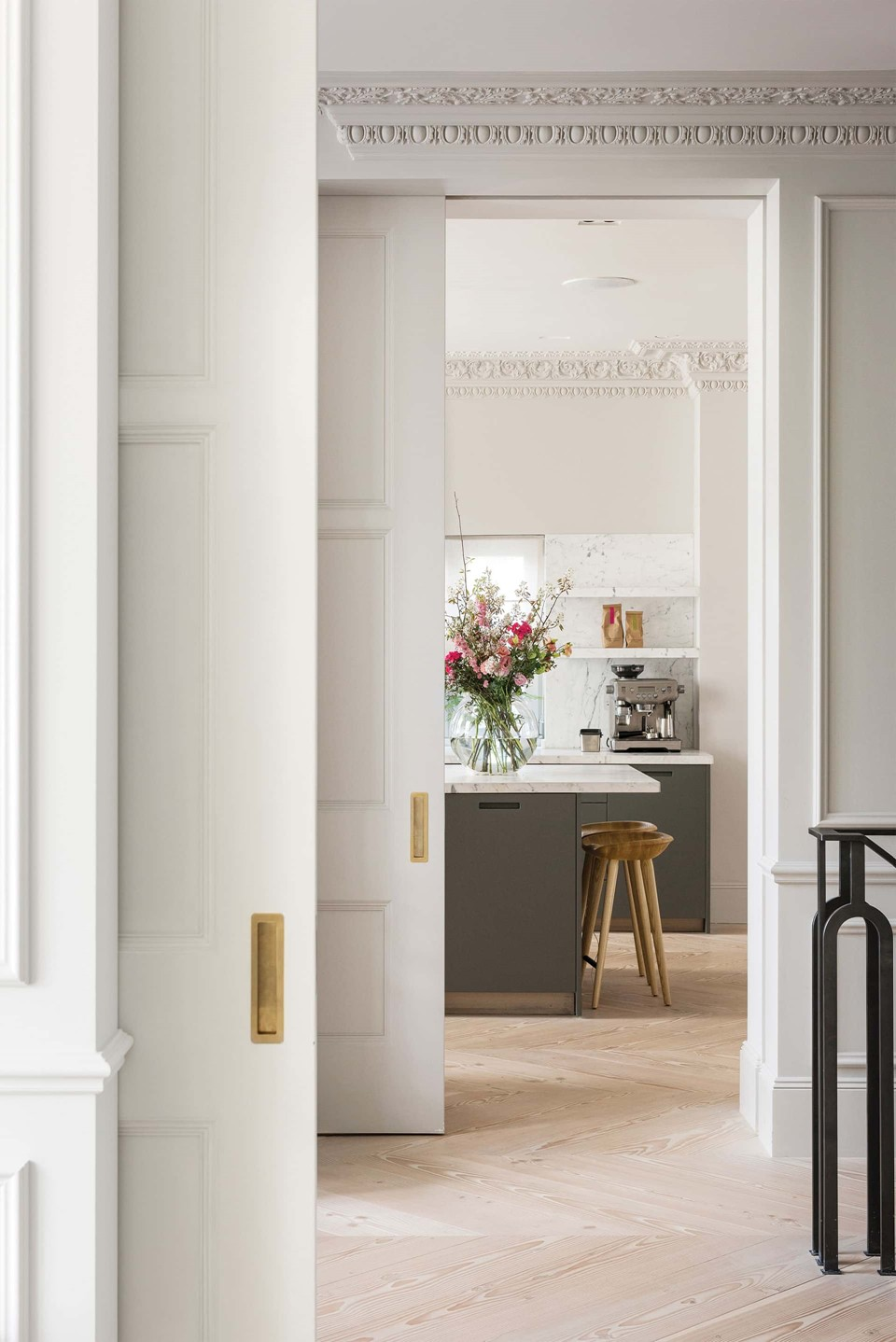douglas flooring lye white soap kitchen dinesen