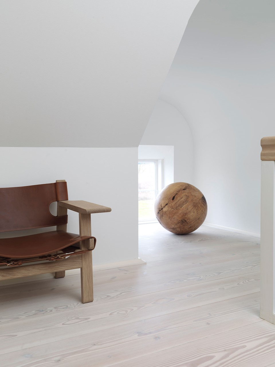 douglas fir floor lye white soap underfloor heating bedroom dinesen country home.jpg
