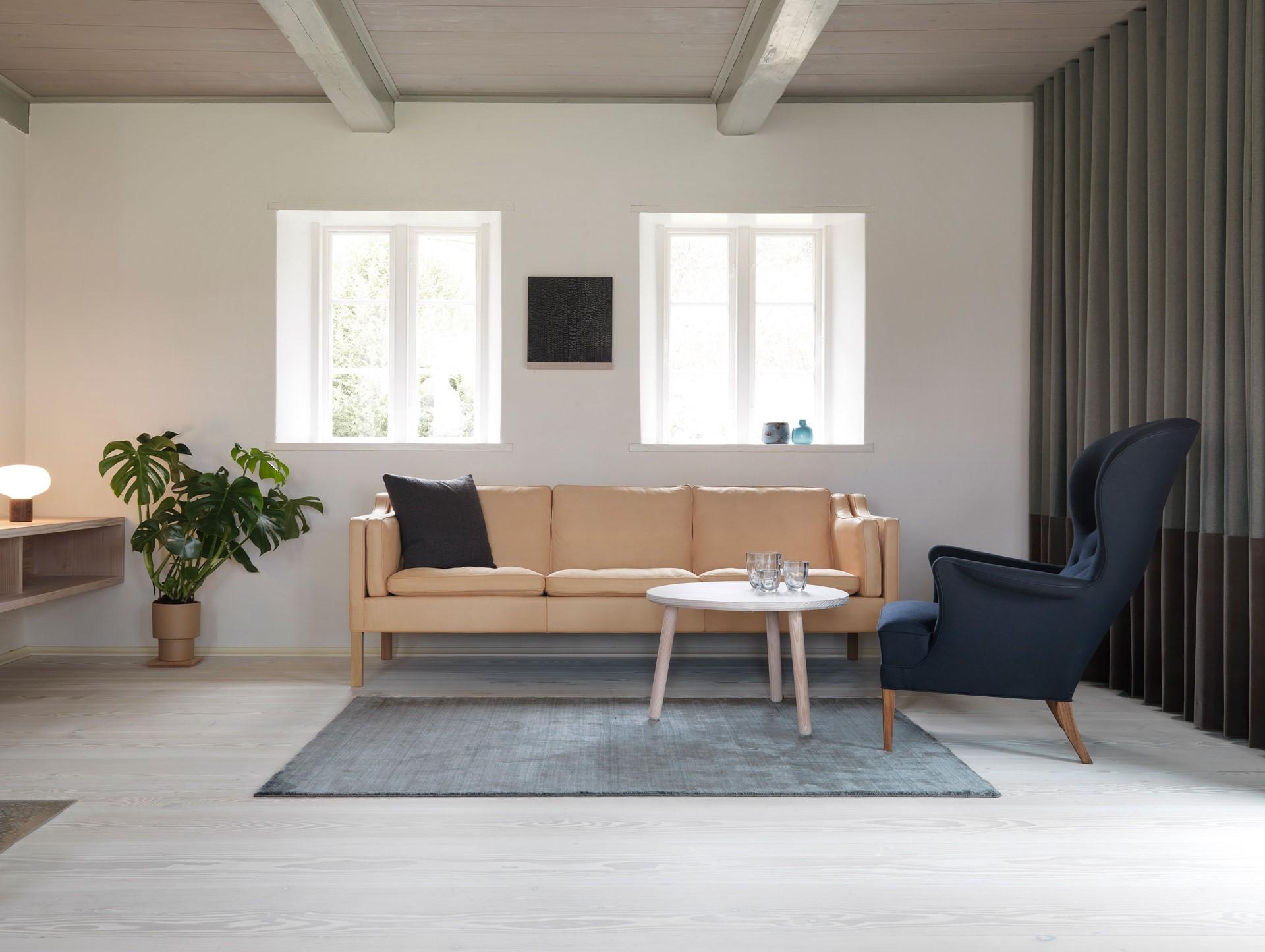 douglas fir floor lye white soap underfloor heating living room dinesen country home.jpg