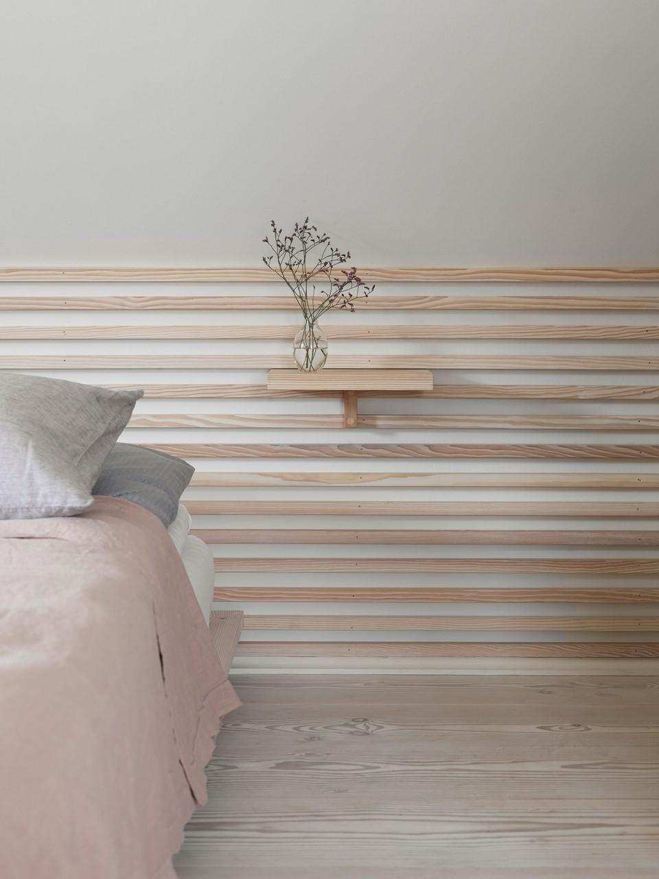douglas fir floor lye white soap underfloor heating wood panelling dinesen country home.jpg