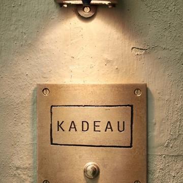 Kadeau