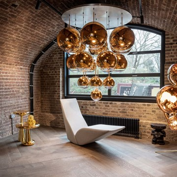 Tom Dixon Coal Office
