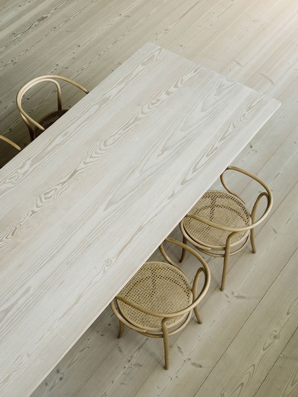 Furniture Planks